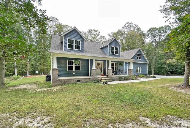 10602 Shelby Ln, Gloucester County, VA 23061 (#10405726) :: Abbitt Realty Co.