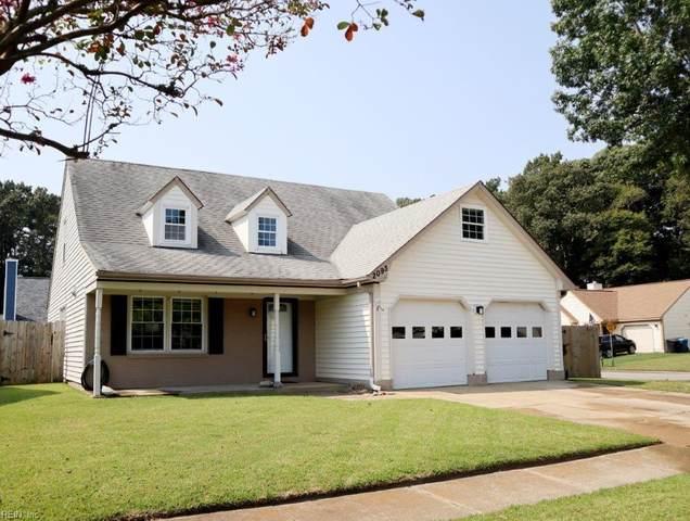 2093 Weybridge Dr, Virginia Beach, VA 23454 (#10405727) :: The Kris Weaver Real Estate Team