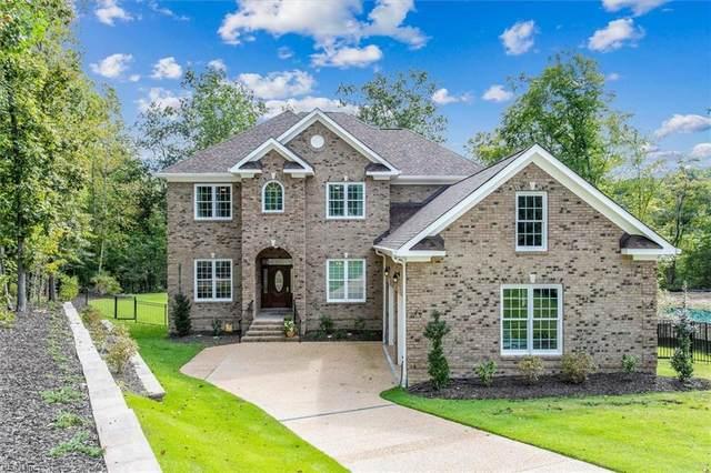 9996 Mill Pond Rn, James City County, VA 23168 (MLS #10405729) :: AtCoastal Realty