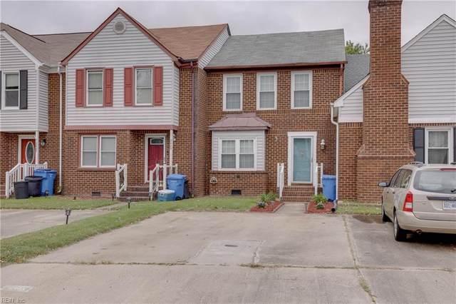 2403 Meadows Lndg, Chesapeake, VA 23321 (#10405737) :: Atlantic Sotheby's International Realty