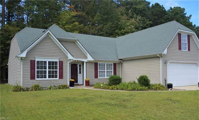 2665 Highland Meadows Way, Virginia Beach, VA 23456 (#10405740) :: Team L'Hoste Real Estate