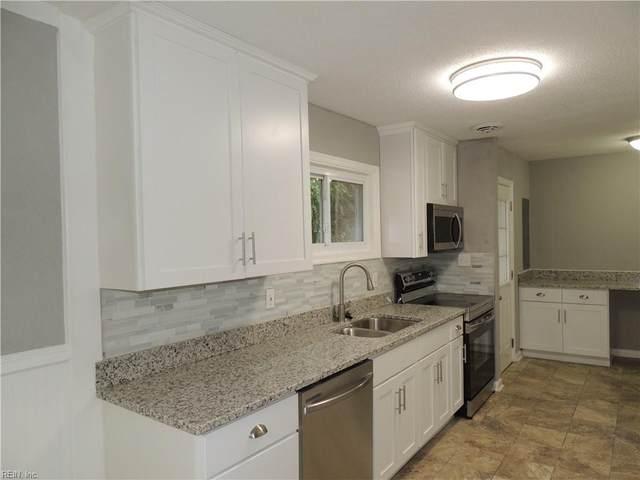 317 Kings Grant Rd, Virginia Beach, VA 23452 (MLS #10405741) :: AtCoastal Realty
