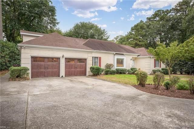 2920 Evergreen Ct, Chesapeake, VA 23321 (#10405744) :: Team L'Hoste Real Estate