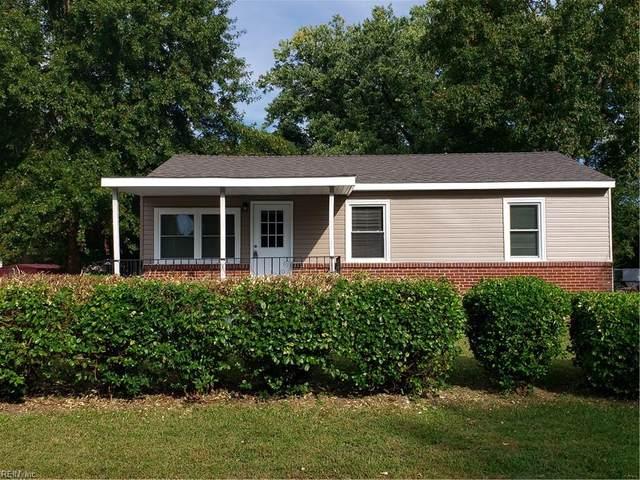 107 Wilson St, Portsmouth, VA 23701 (#10405745) :: Austin James Realty LLC