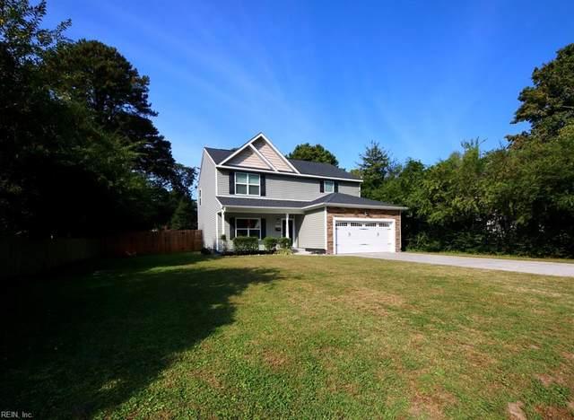 1529 Bradford Rd, Virginia Beach, VA 23455 (#10405762) :: Team L'Hoste Real Estate