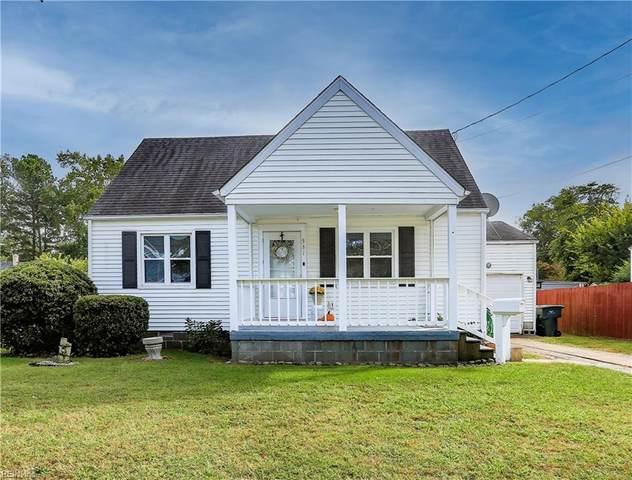 531 Birmingham Ave, Norfolk, VA 23505 (#10405764) :: Atkinson Realty