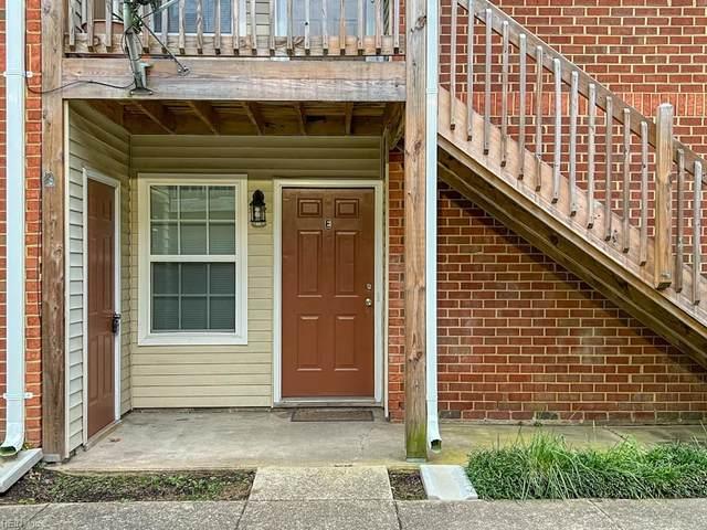 202 Quarter Trl E, Newport News, VA 23608 (#10405765) :: Austin James Realty LLC