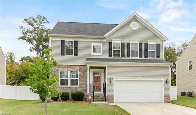186 Avon Rd, Hampton, VA 23666 (#10405766) :: Austin James Realty LLC