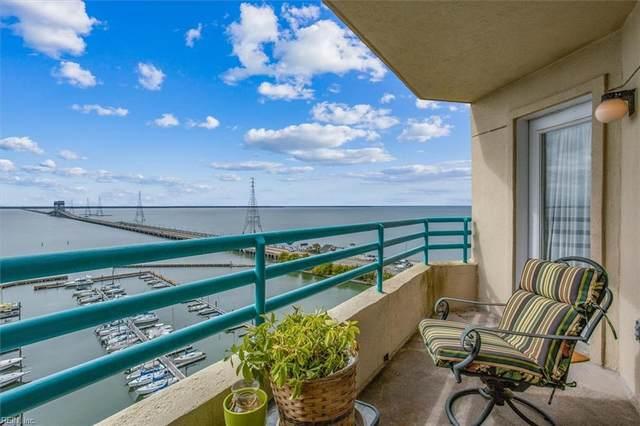 7501 River Rd 14D, Newport News, VA 23607 (#10405769) :: Atlantic Sotheby's International Realty