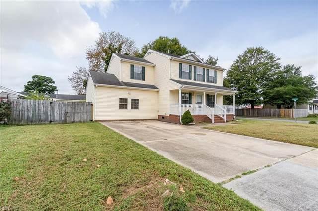 135 Anchor St, Portsmouth, VA 23702 (#10405772) :: Rocket Real Estate