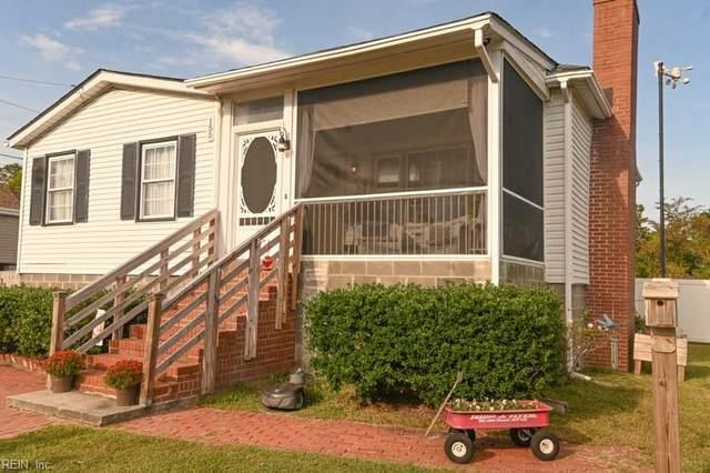155 Messick Rd, Poquoson, VA 23662 (#10405776) :: Atkinson Realty