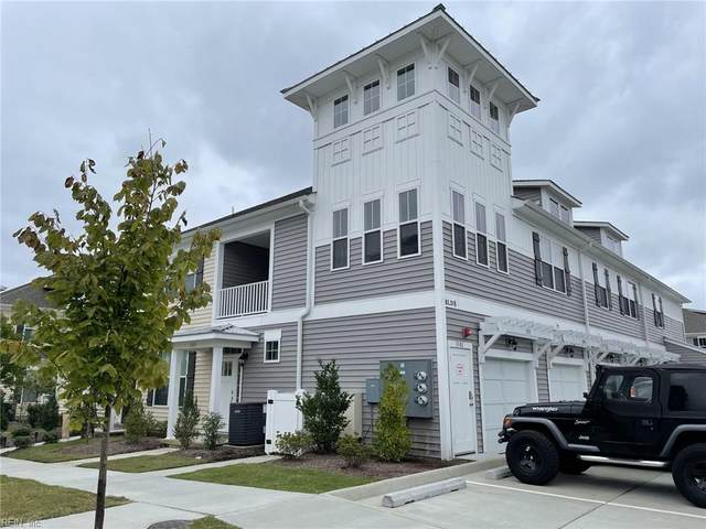 1311 Tides Edge Ct, Hampton, VA 23666 (#10405783) :: Rocket Real Estate
