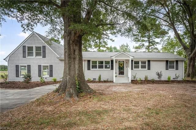 1112 Benefit Rd, Chesapeake, VA 23322 (#10405786) :: Heavenly Realty