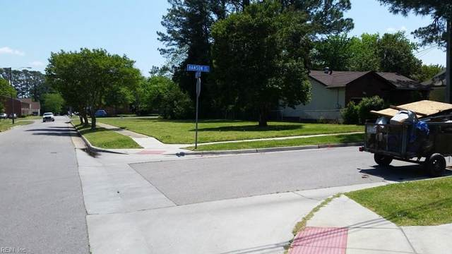 1221 Rugby St, Norfolk, VA 23504 (#10405788) :: Rocket Real Estate