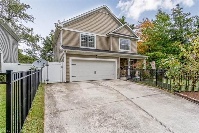 916 Hullview Ave, Norfolk, VA 23503 (#10405790) :: Avalon Real Estate