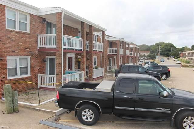 900 E Ocean View Ave #3, Norfolk, VA 23503 (MLS #10405792) :: AtCoastal Realty