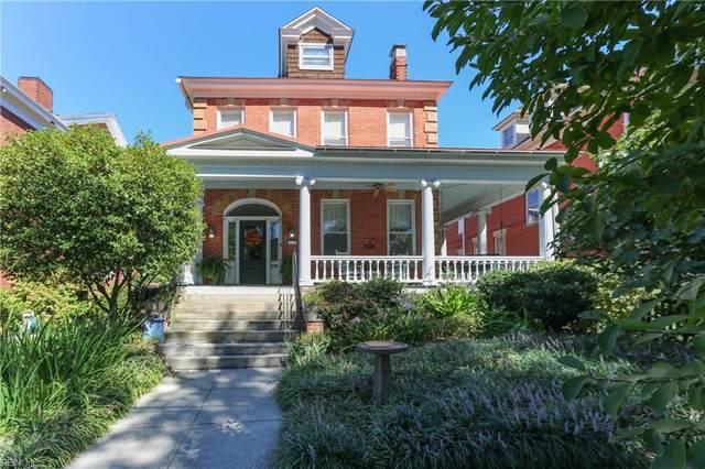 518 Redgate Ave, Norfolk, VA 23507 (#10405799) :: The Kris Weaver Real Estate Team