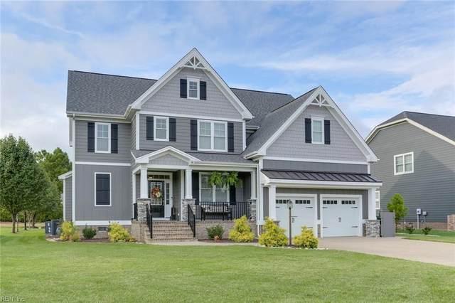 205 Arlington Pl, Isle of Wight County, VA 23314 (MLS #10405801) :: Howard Hanna Real Estate Services