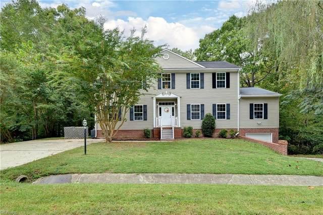 123 Pebble Beach Ln, York County, VA 23185 (#10405805) :: Team L'Hoste Real Estate