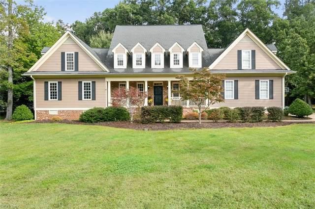 1916 Miln House Rd, James City County, VA 23185 (#10405815) :: Atlantic Sotheby's International Realty