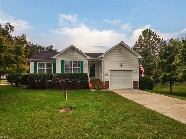 6746 Cox Ave, Gloucester County, VA 23061 (#10405842) :: Abbitt Realty Co.