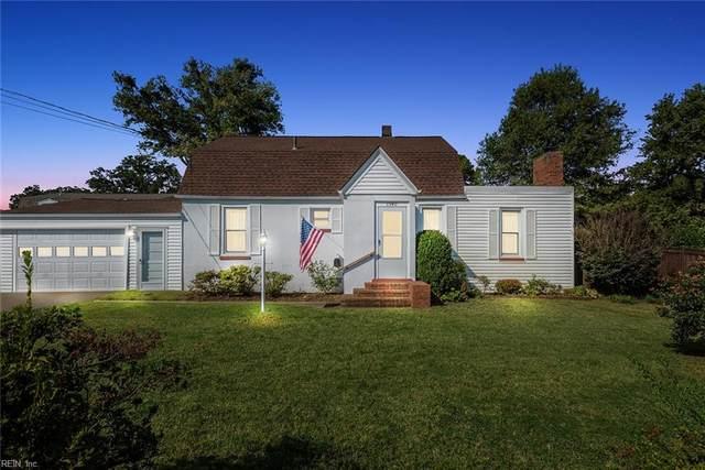 1340 Elk Ave, Norfolk, VA 23518 (#10405844) :: Avalon Real Estate