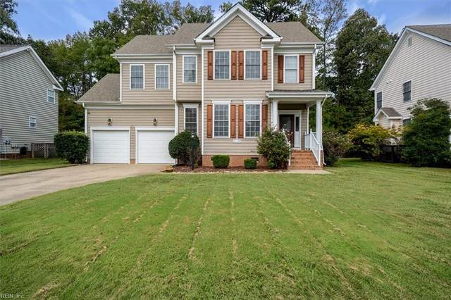 22228 Tradewinds Dr, Isle of Wight County, VA 23314 (#10405853) :: Rocket Real Estate