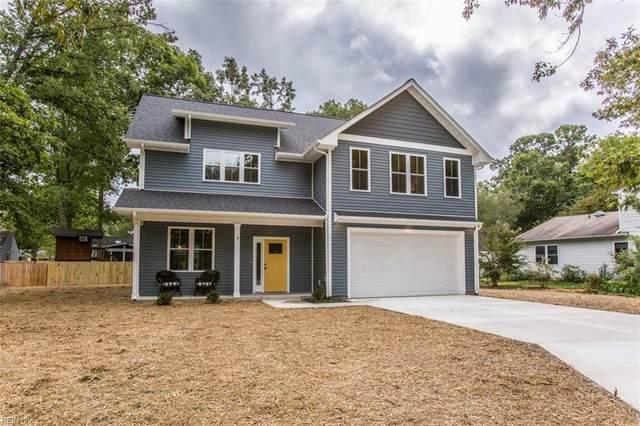 4 Eton Cv, Newport News, VA 23608 (#10405855) :: The Kris Weaver Real Estate Team