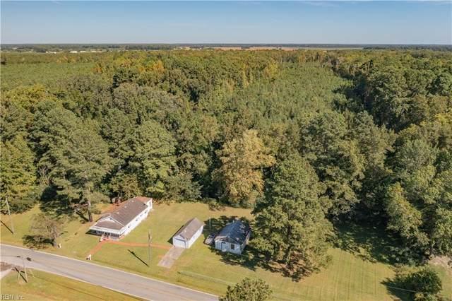 1808 Head Of River Rd, Chesapeake, VA 23322 (#10405863) :: Berkshire Hathaway HomeServices Towne Realty