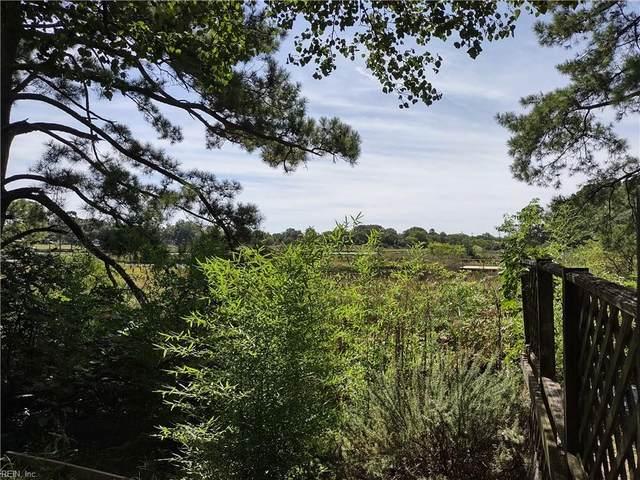 2035 Inlet Point Rd, Norfolk, VA 23503 (#10405865) :: Rocket Real Estate