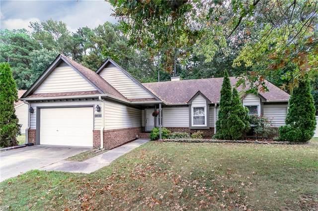 1436 New Mill Dr, Chesapeake, VA 23322 (#10405874) :: Abbitt Realty Co.