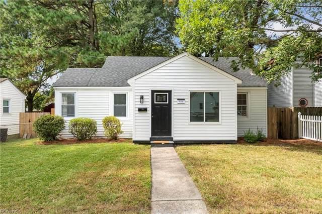 906 Decatur St, Chesapeake, VA 23324 (#10405875) :: Austin James Realty LLC