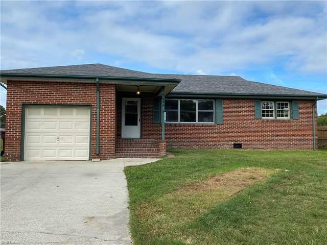 2040 Cherry Ln, Chesapeake, VA 23323 (#10405879) :: Momentum Real Estate