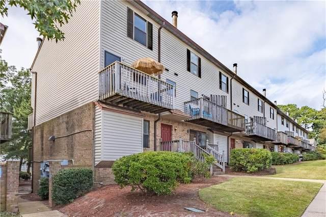 225 A View Ave #205, Norfolk, VA 23503 (MLS #10405881) :: AtCoastal Realty