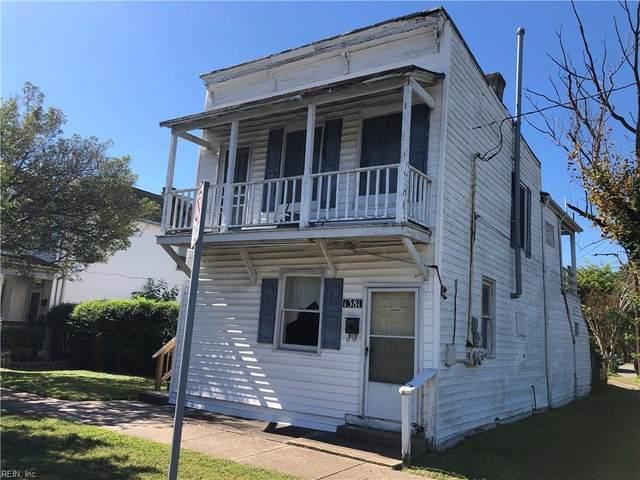 1381 Bolton St, Norfolk, VA 23504 (#10405896) :: Rocket Real Estate