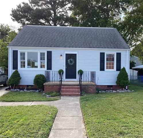 2443 Rush St, Norfolk, VA 23513 (#10405913) :: The Kris Weaver Real Estate Team