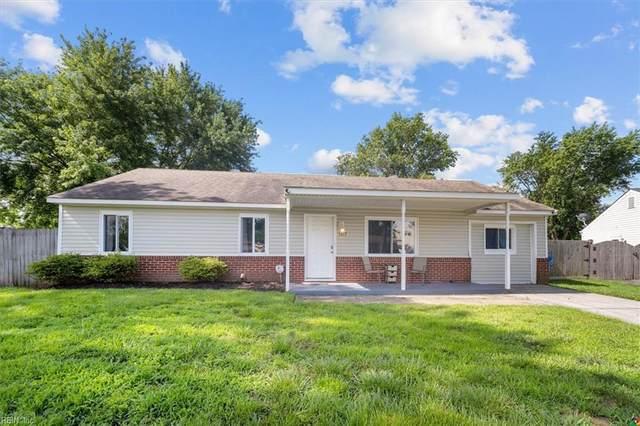 3057 Kenelm Dr, Chesapeake, VA 23323 (#10405916) :: Momentum Real Estate