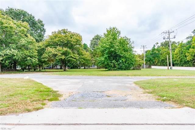 1286 Big Bethel Rd, Hampton, VA 23666 (#10405926) :: Austin James Realty LLC