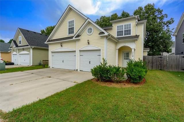 1724 Madison Crossing Ln, Virginia Beach, VA 23453 (#10405932) :: Team L'Hoste Real Estate