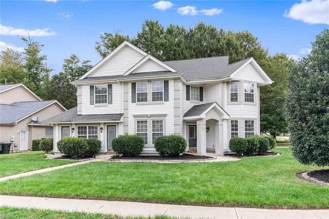 46 Sherry Dell Dr, Hampton, VA 23666 (#10405935) :: Team L'Hoste Real Estate