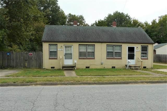 5255 Windermere Ave, Norfolk, VA 23513 (#10405942) :: Team L'Hoste Real Estate