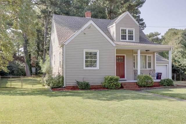 2217 Wildwood Rd, Chesapeake, VA 23323 (#10405946) :: Team L'Hoste Real Estate