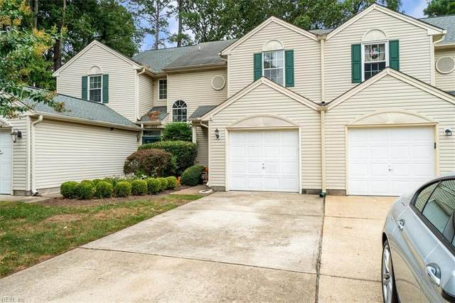 1323 Stillwater Ct, Newport News, VA 23602 (#10405950) :: Momentum Real Estate