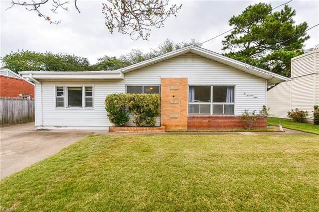 2008 Kingston Ave, Norfolk, VA 23503 (#10405951) :: Avalon Real Estate