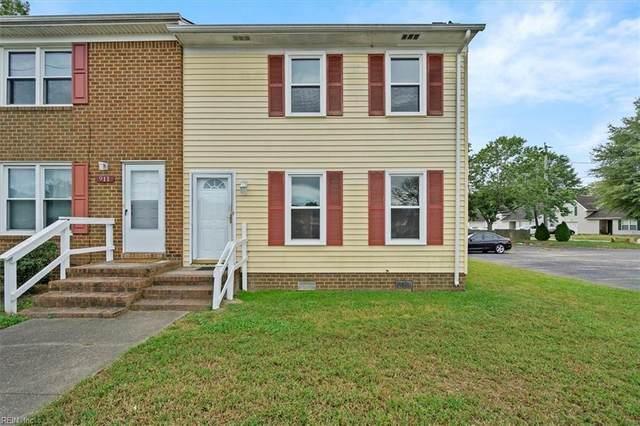 909 Providence Rd, Chesapeake, VA 23325 (#10405965) :: Atlantic Sotheby's International Realty