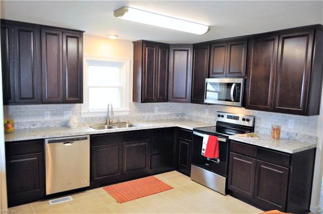 15 Rodgers Pl, Portsmouth, VA 23702 (#10405968) :: Verian Realty