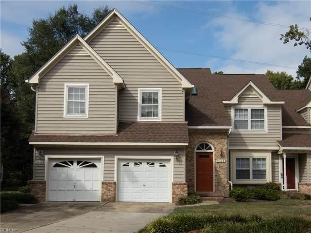 1312 Bunker Ridge Arch B, Chesapeake, VA 23320 (#10405982) :: Atlantic Sotheby's International Realty