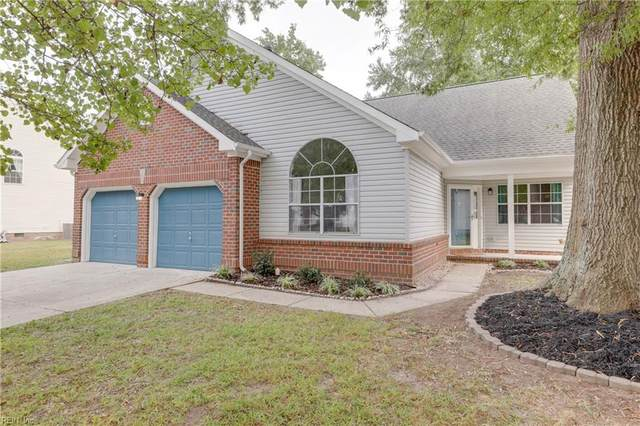 6207 Harewood Ln, Suffolk, VA 23435 (#10405986) :: Rocket Real Estate