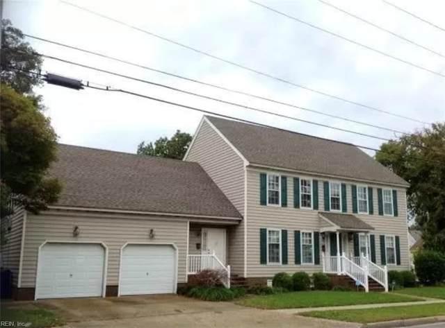 185 W Balview Ave, Norfolk, VA 23503 (#10405988) :: Verian Realty