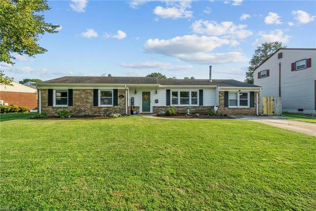3805 Colonial Pw, Virginia Beach, VA 23452 (#10406009) :: Berkshire Hathaway HomeServices Towne Realty